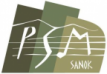 PSM in Sanok, the Wanda Kossakowa State Music School of the1st and 2nd degreej in Sanok