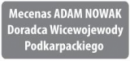 Adam Nowak Advisor of Podkarpacki deputy voivode - the Attorney